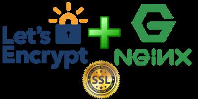 Ubuntu 16 04] Let's Encrypt for Nginx including IPv6, HTTP/2