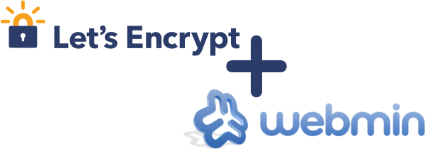 Webmin] Let\'s encrypt certificates installation in your Webmin ...